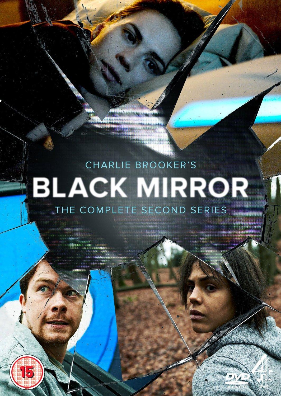 black mirror second season