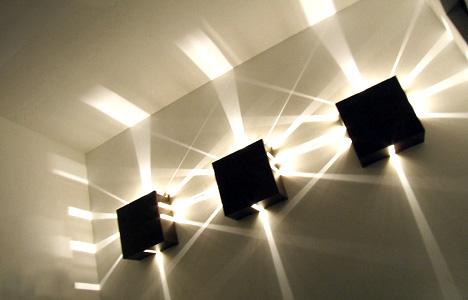 deco luminaire murale design