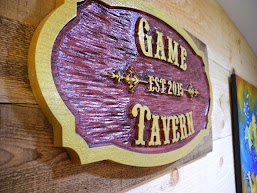 The Game Tavern
