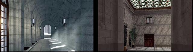 Фюрербункер (Führerbunker (инф.)) — наименование комплекса подземных помещений в Берлине, размещённых под рейхсканцелярией. Этот бункер служил последним убежищем Адольфа Гитлера в течение последних недель существования национал-социалистического режима в Германии. Бункер был штаб-квартирой фюрера, в которой он и ещё ряд нацистских руководителей (включая Геббельса) покончили с собой.  Содержание      1 Бункер         1.1 До и во время Второй мировой войны         1.2 После Второй мировой войны     2 См. также     3 Литература     4 Ссылки  Бункер До и во время Второй мировой войны  Бункер был расположен к северо-востоку от рейхсканцелярии. Пять метров под землей (четыре метра железобетона и метр грунта), тридцать комнат (помещений различного назначения — от конференц-зала до туалета и венткамер), расположенных на двух уровнях с выходами в главное здание и аварийный выход в сад. Бункер имел общую площадь около 250 квадратных метров. Был построен в два этапа (1936 и 1943 годы).  Впервые Гитлер посетил Фюрербункер 25 ноября 1944 года. 16 января 1945 года Адольф Гитлер окончательно перебрался в Фюрербункер, но до 15 марта 1945 периодически покидал его, однако 15 марта 1945 с приближением советских войск перестал покидать его окончательно и выбрался на поверхность за это время лишь однажды — 20 апреля 1945 года наградил членов Гитлерюгенда за подбитые советские танки. В тот же день была произведена его последняя прижизненная киносъемка.  Выход из бункера в сквер внутреннего двора Рейхсканцелярии, место сожжения трупа Гитлера После Второй мировой войны  Здание Рейхсканцелярии было снесено, входы в бункер взорваны и засыпаны грунтом. На месте запасного выхода сейчас автостоянка. Взорванный в 1947 г. бункер Бывший сквер Рейхсканцелярии в наше время (2009 г.) См. также      «Бункер» — фильм 1981 года с Энтони Хопкинсом в главной роли.     «Бункер» — фильм 2004 года с Бруно Ганцем в главной роли.     Вервольф (бункер)     Волчье логово     Герда Кристиан     Рейхсканцелярия   