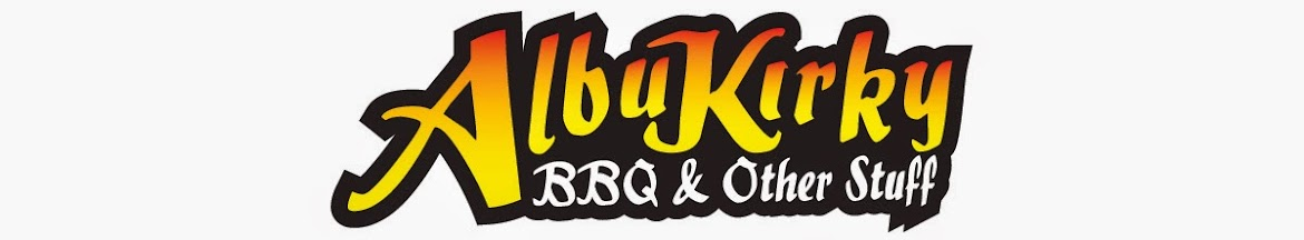 AlbuKirky BBQ & Other Stuff