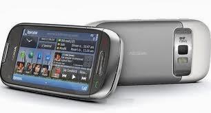 Harga Dan Spesifikasi Nokia C7 New