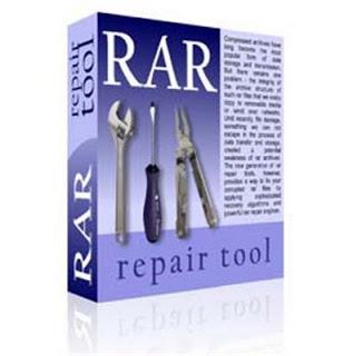 Rar Repair Tool mediafire Downlaod