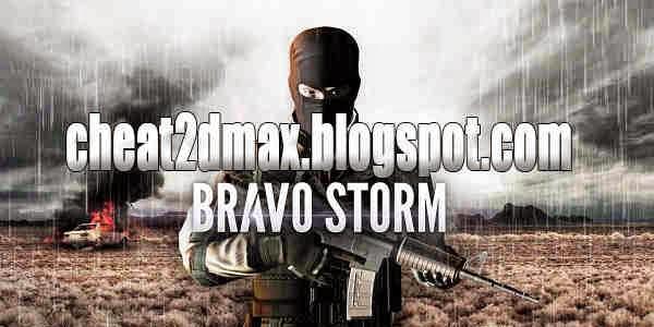 Bravo Storm (beta) on facebook