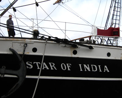 Murrieta365 Star of India