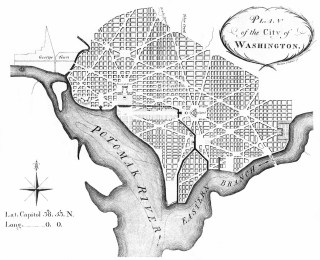 Plan for the District of Columbia