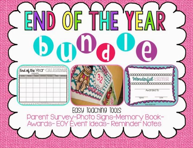 end of the year awards, teacher, school, parent survey, photo prop. summer