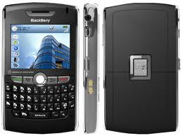 BlackBerry BB 8820 Non Camera Smartphone Review & Price in India.