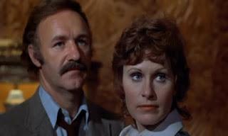 Gene Hackman, Susan Clark - Night Moves (1975)