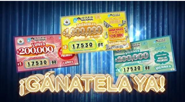resultados ultimo sorteo loteria ecuador