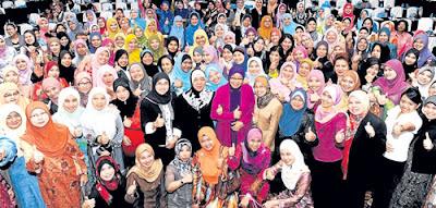 Santai, Santai iskandarX, International Women's Day, wanita bekerja, Hari Wanita Bekerja Sedunia, Hari Wanita Sedunia,