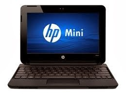 HP Mini 110-3104sa Notebook