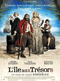 Filme A Ilha do Tesouro   Dublado