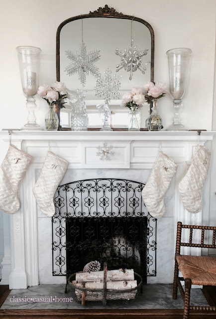 Christmas Home Tour Highlights Encore
