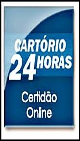 CARTÓRIO ON LINE