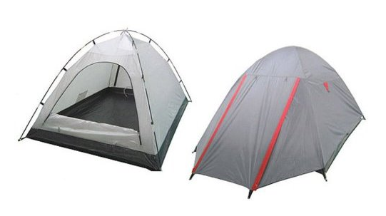 High Peak Hyperlite 2-Person Tent