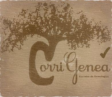 Corrector de Genealogias...