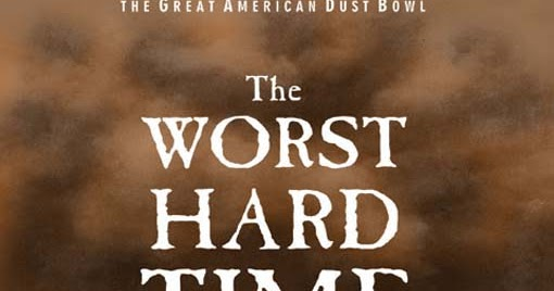 the worst hard time Dive deep into timothy egan's the worst hard time with extended analysis, commentary, and discussion.