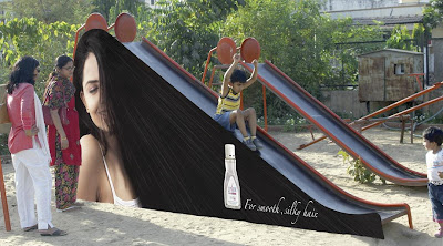 Clever and Creative Hair Inspired Advertisements (12) 6