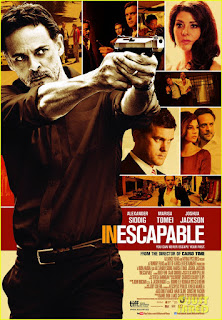 Inescapable (Legendado) DVDRip RMVB