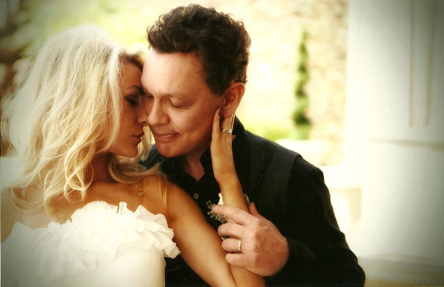 Doug Hutchison and Courtney Stodden Wedding