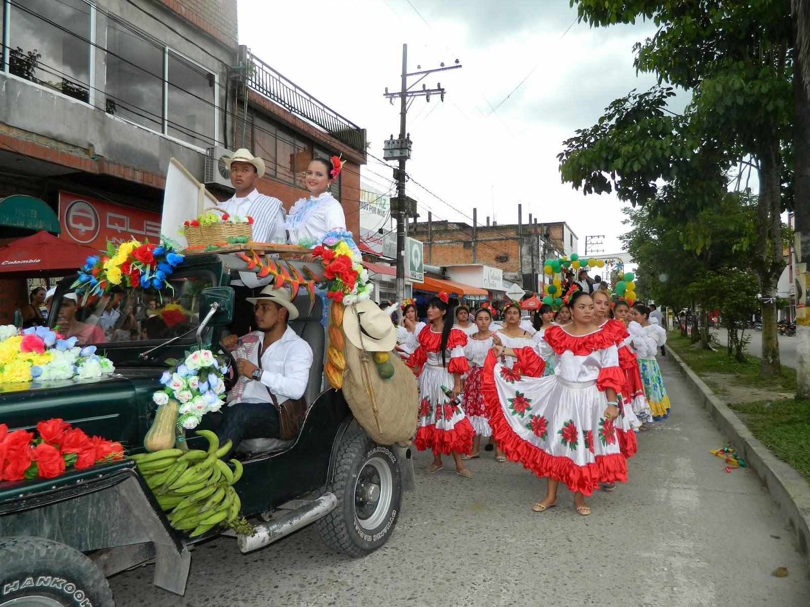 Regional Putumayo - SENA: Así se vivió los 57 años del SENA en la