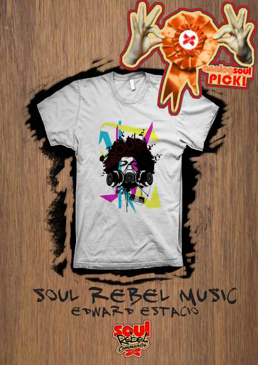 Soul Rebel Music