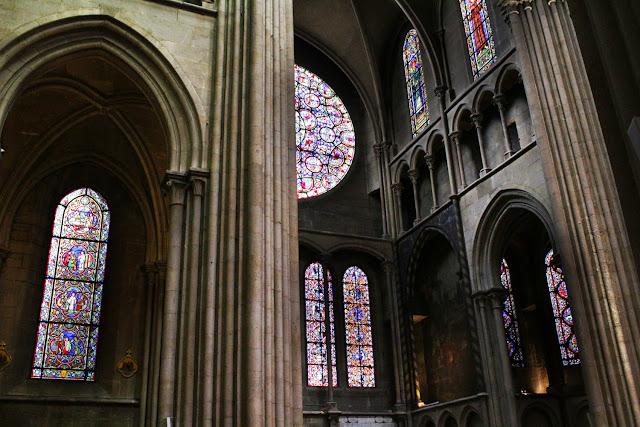 Eglise Dijon