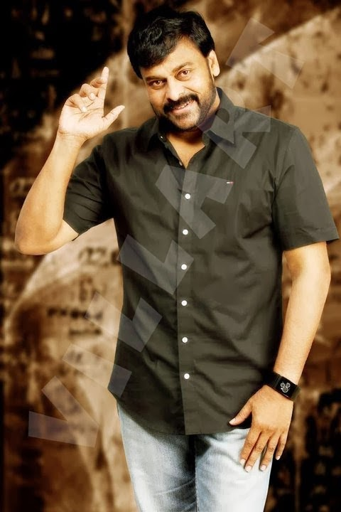 Chiru HD Wallpapers - AtozCineGallery