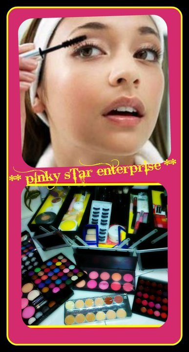 pInky sTar enTerPrise