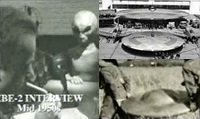 7 Hal Misterius yang terjadi di Area 51