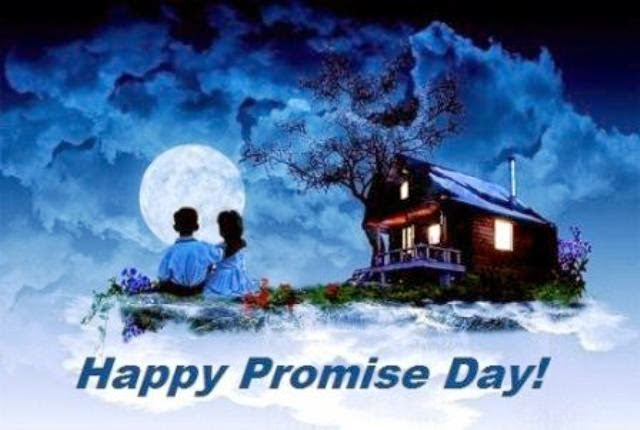 happy promise day sms 2015