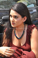 Kavya, singh, best, cleavage, ever