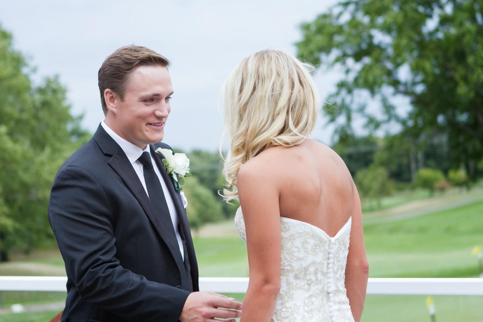 Nick Angell wedding