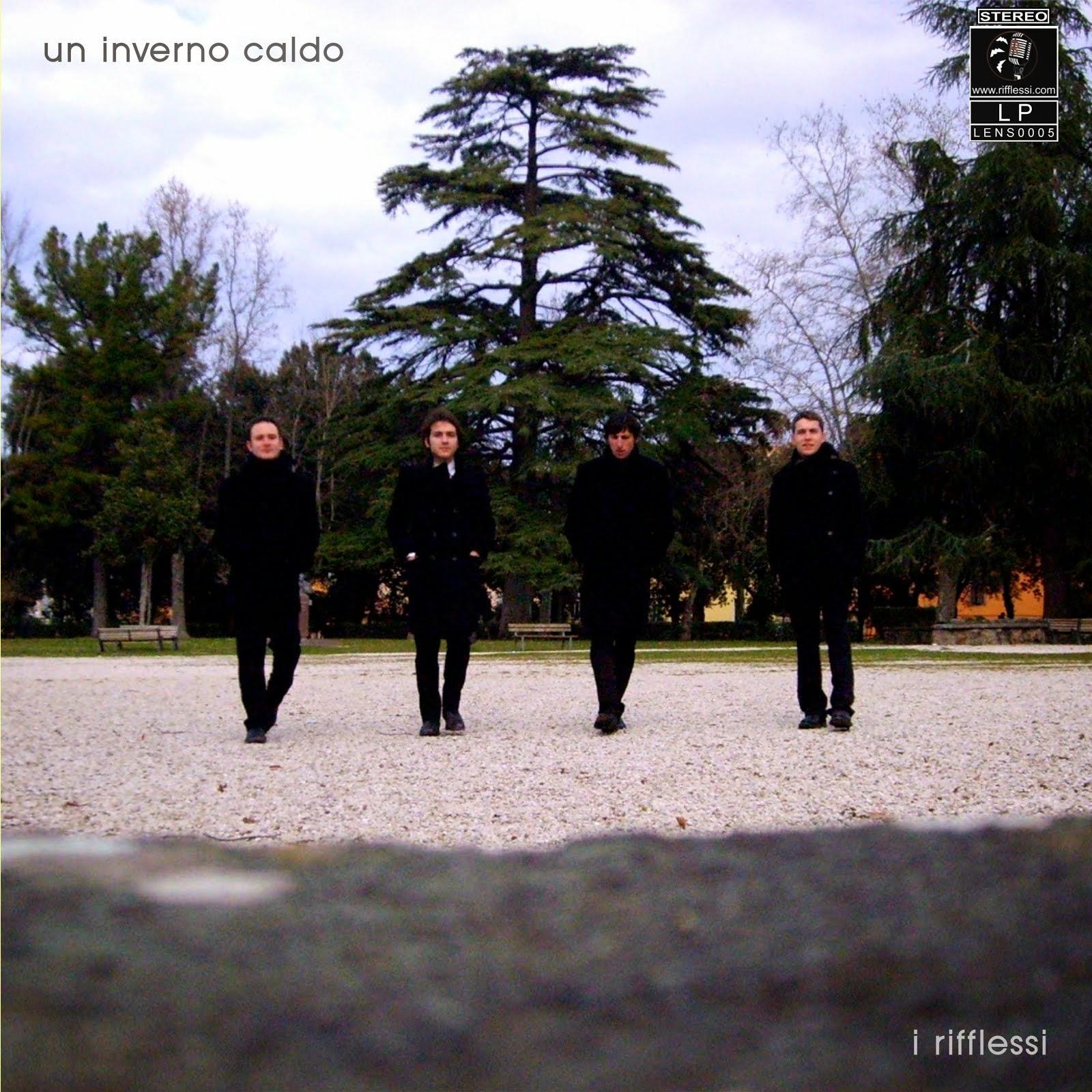 LP 02 - Un Inverno Caldo