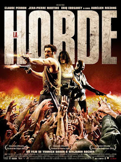 The Horde (2009) – ฝ่านรก โขยงซอมบี้ [พากย์ไทย]