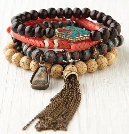 bracelet design patterns
