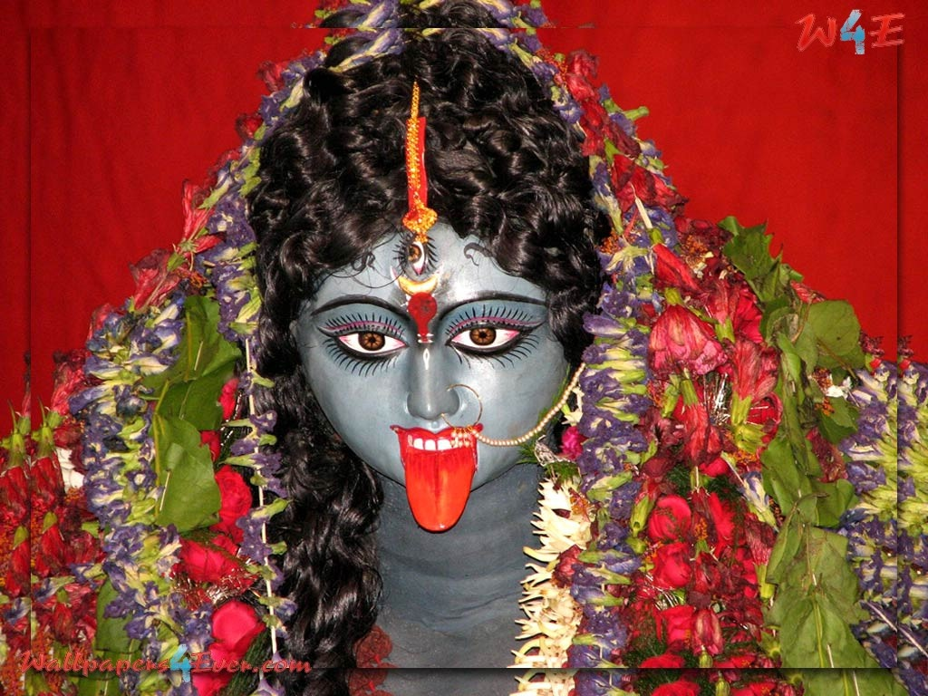 Mahakali Maa Wallpapers and Images   Beautiful Wallpapers