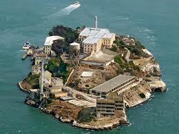 Alcatraz Prison, San Fransisco