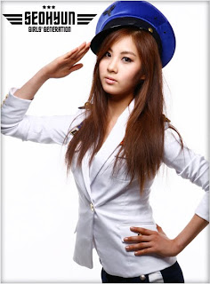 Seo Joo Hyun - SNSD Girls' Generation