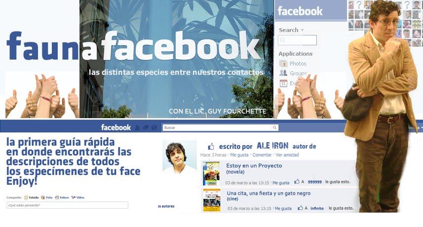 FaunaFacebook