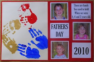 Craft Ideas 2012 on Modernistic Mama  Cute Father S Day Craft Ideas