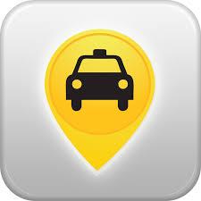 Apps de táxi pegando pesado, contra concorrencia.
