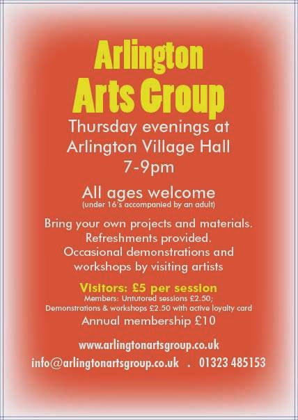 Arlington Arts Group