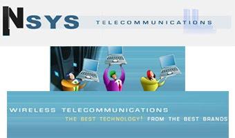 Nsys Telecomunications