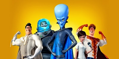 Watch Megamind (2010) Full Movie Online
