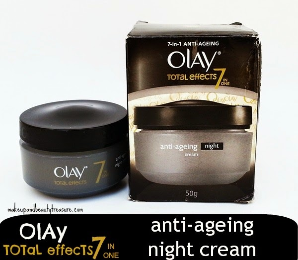 Olay-Night-Cream-Review