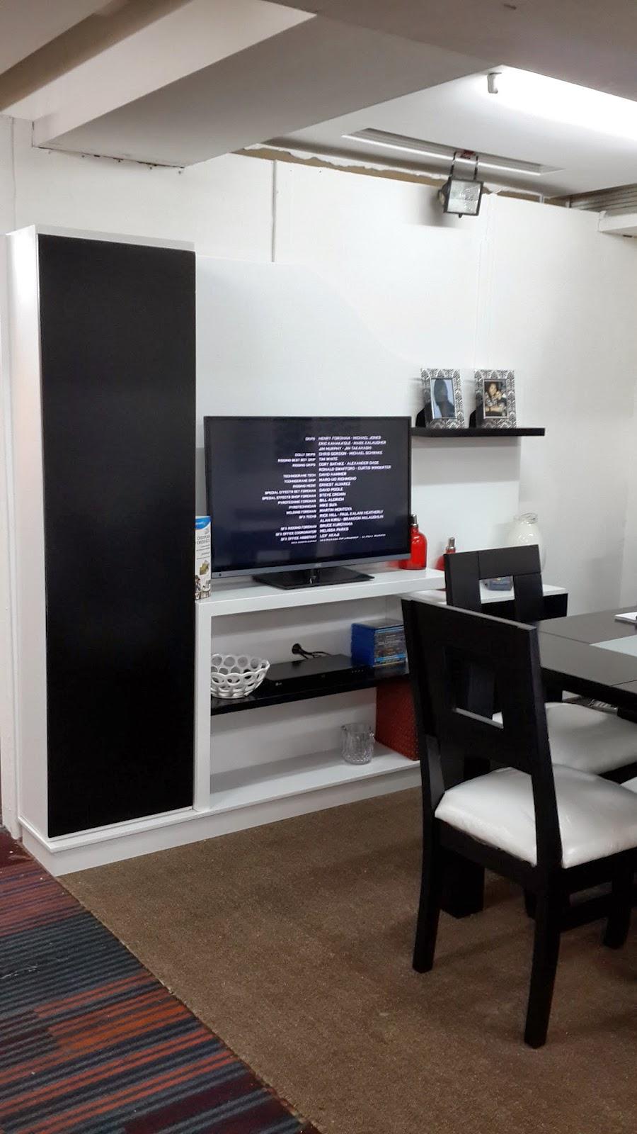El artesano del mueble expo muebles y hogar 2014 for Hogar del mueble