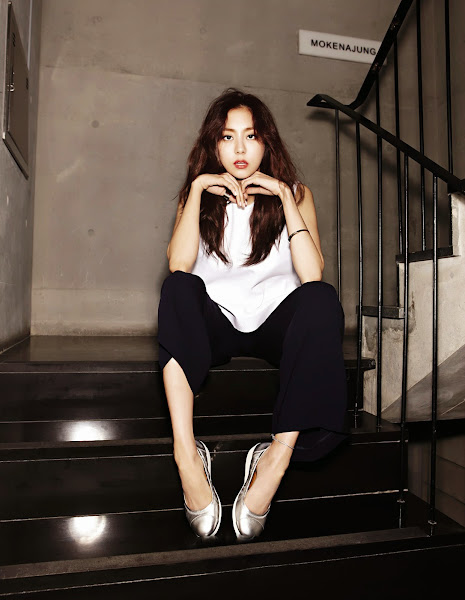 After School Uee 2015