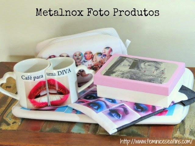 Metalnox Foto Produtos
